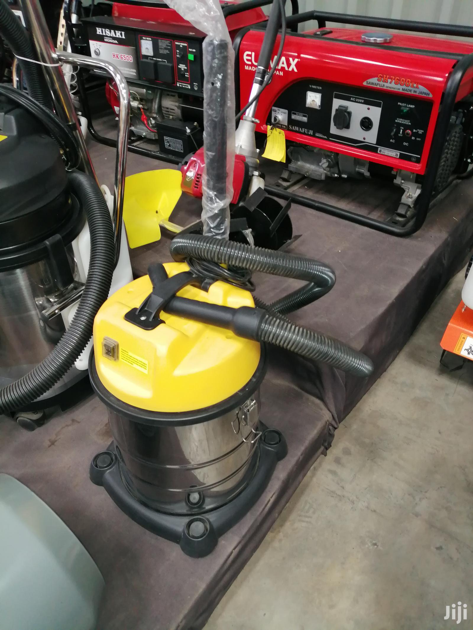 20 L Wet Dry Vacuum Cleaner