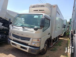 Mitsubishi Fuso Canter With Freezer Body Fully Loaded | Trucks & Trailers for sale in Mombasa, Mombasa CBD