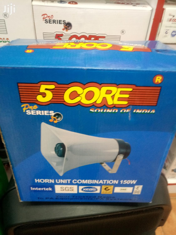 5 Core Onspeeker