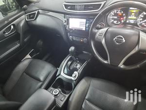 Nissan X-Trail 2014 Black | Cars for sale in Mombasa, Tudor