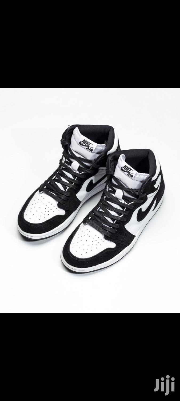 Archive: Air Jordan