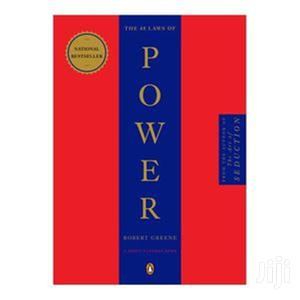48 Laws of Power - Robert Greene   Books & Games for sale in Nairobi, Nairobi Central