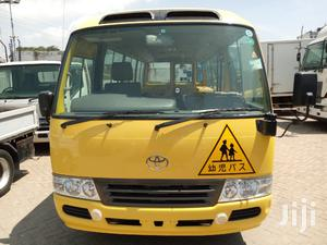 Toyota Coaster   Buses & Microbuses for sale in Mombasa, Ganjoni