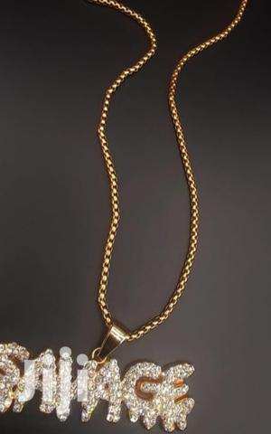 Iced SAVAGE Chain   Jewelry for sale in Nairobi, Nairobi Central