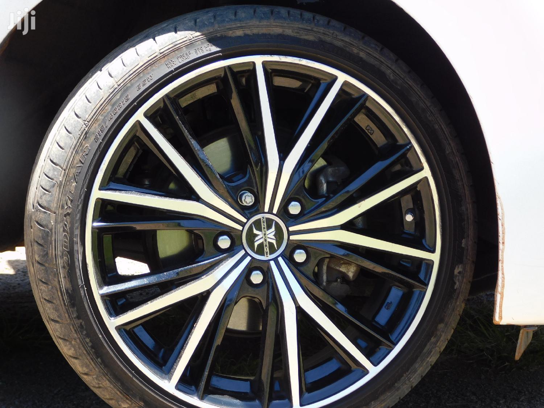 Archive: Honda Stepwgn 2013 White in Ridgeways - Cars, Ryma Motors Ltd | Jiji.co.ke