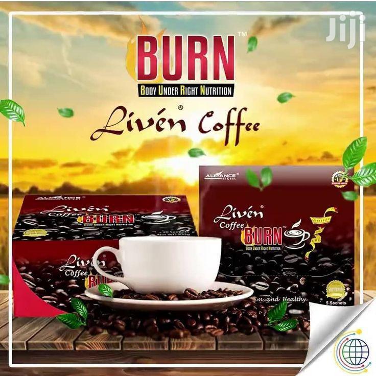 Burn Coffee
