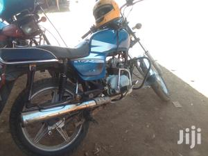TVS Apache 180 RTR 2018 Blue | Motorcycles & Scooters for sale in Nairobi, Mwiki