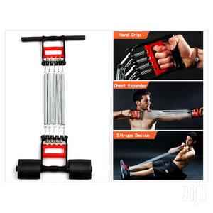 Tummy Trimmer and Chest Expander   Sports Equipment for sale in Nairobi, Nairobi Central