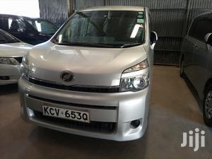 Toyota Voxy 2012 Silver | Cars for sale in Mombasa, Mombasa CBD