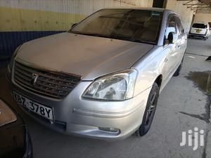 Toyota Premio 2008 Silver   Cars for sale in Mombasa, Mombasa CBD