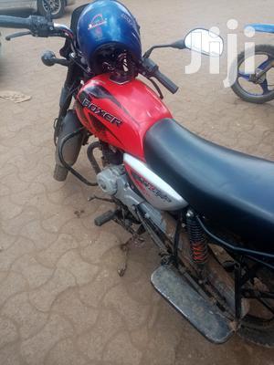 Bajaj Pulsar 150 2020 Red   Motorcycles & Scooters for sale in Nairobi, Kahawa