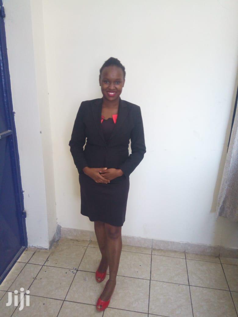 Pr Executive