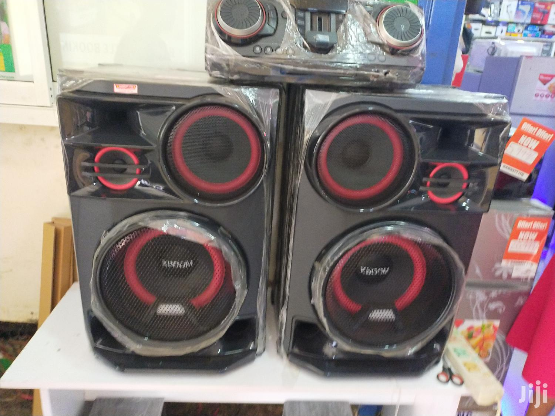 LG Extreme Party Hifi Wireless System | Audio & Music Equipment for sale in Kisii CBD, Kisii, Kenya