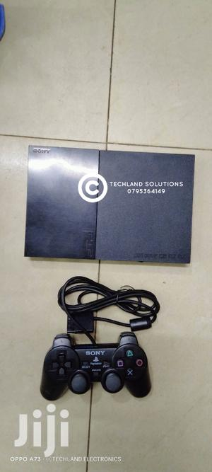 Playstation 2 , 10 Games,2 Pads | Video Game Consoles for sale in Nairobi, Nairobi Central
