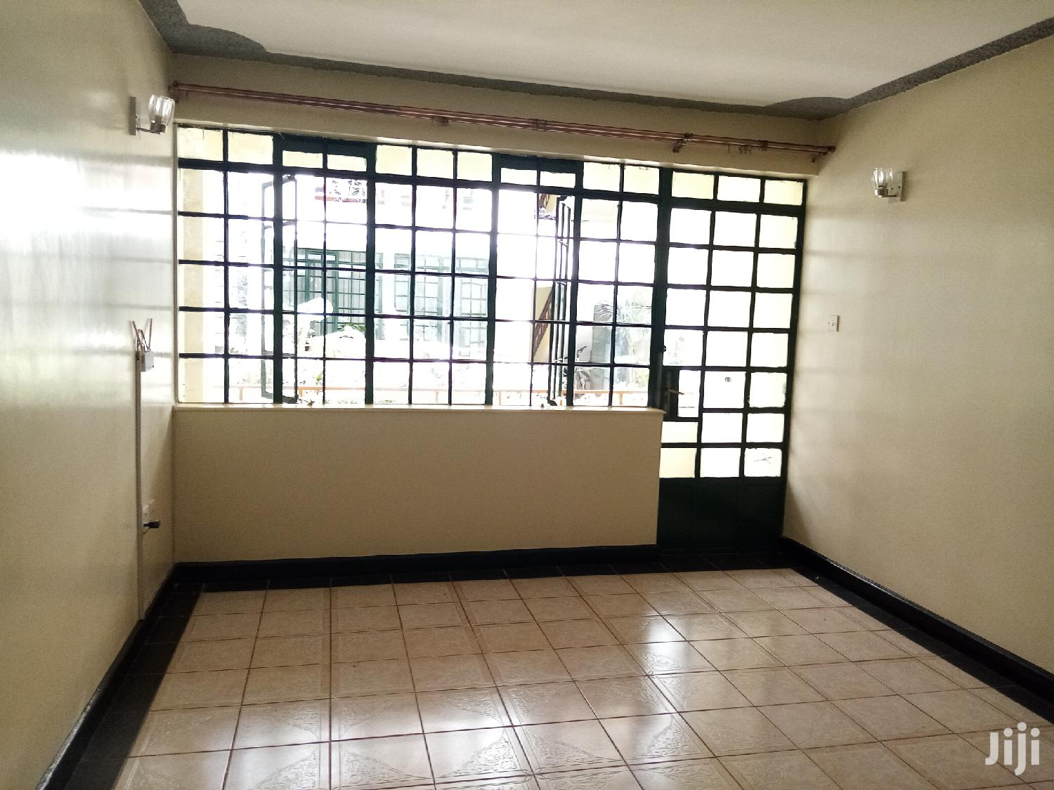 Property World, 1br Apartment With Borehole and Very Secure