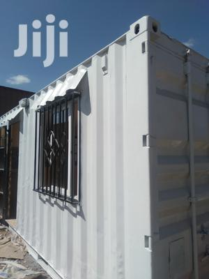Well Fabricated 20FT Container | Manufacturing Equipment for sale in Nairobi, Embakasi