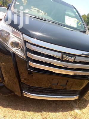 Toyota Noah 2013 Black   Cars for sale in Mombasa, Tudor