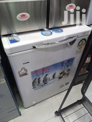 Mika Deep Freezer Machine | Kitchen Appliances for sale in Kisii, Kisii CBD