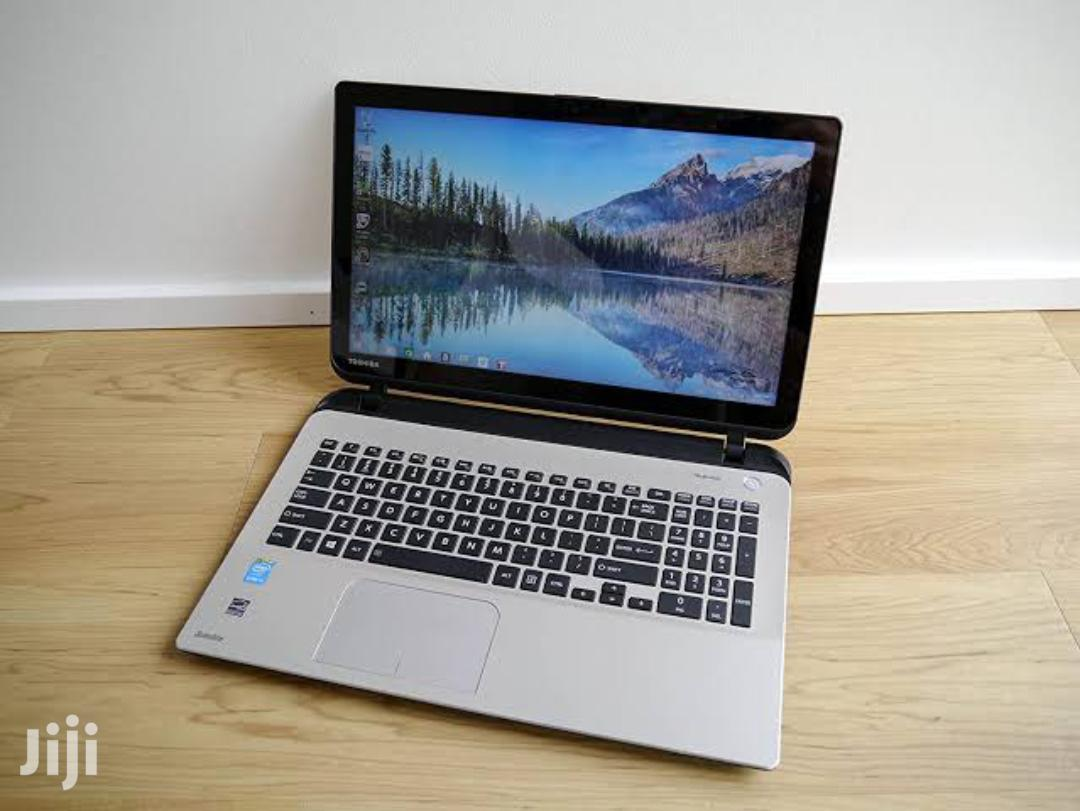 Laptop Toshiba Satellite L450D 4GB Intel Core I5 HDD 320GB   Laptops & Computers for sale in Nairobi Central, Nairobi, Kenya