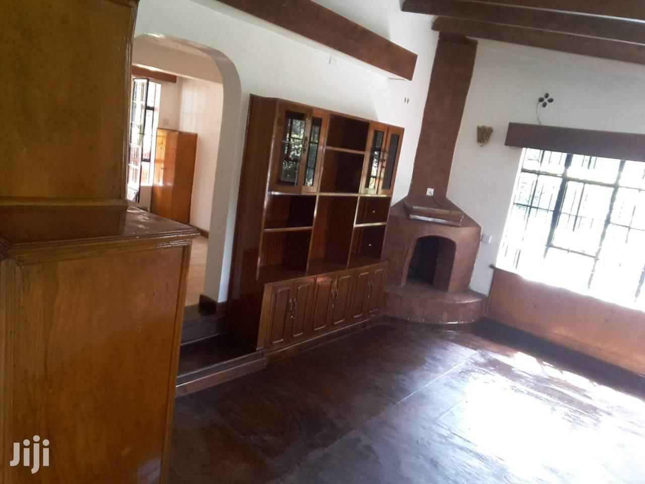 3 Bedroom House With an SQ to Let in Karen | Houses & Apartments For Rent for sale in Hardy, Karen, Kenya