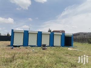 Container Stalls for Nakuru | Manufacturing Equipment for sale in Nairobi, Utawala
