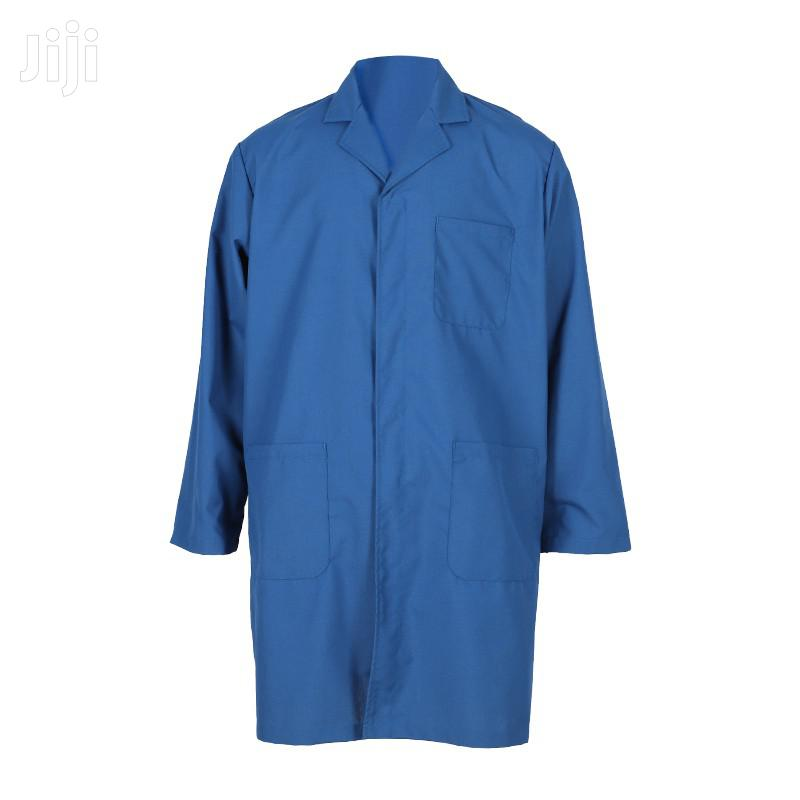 We Make & Supply High Quality Branded Dust Coats @ Wholesale Prices