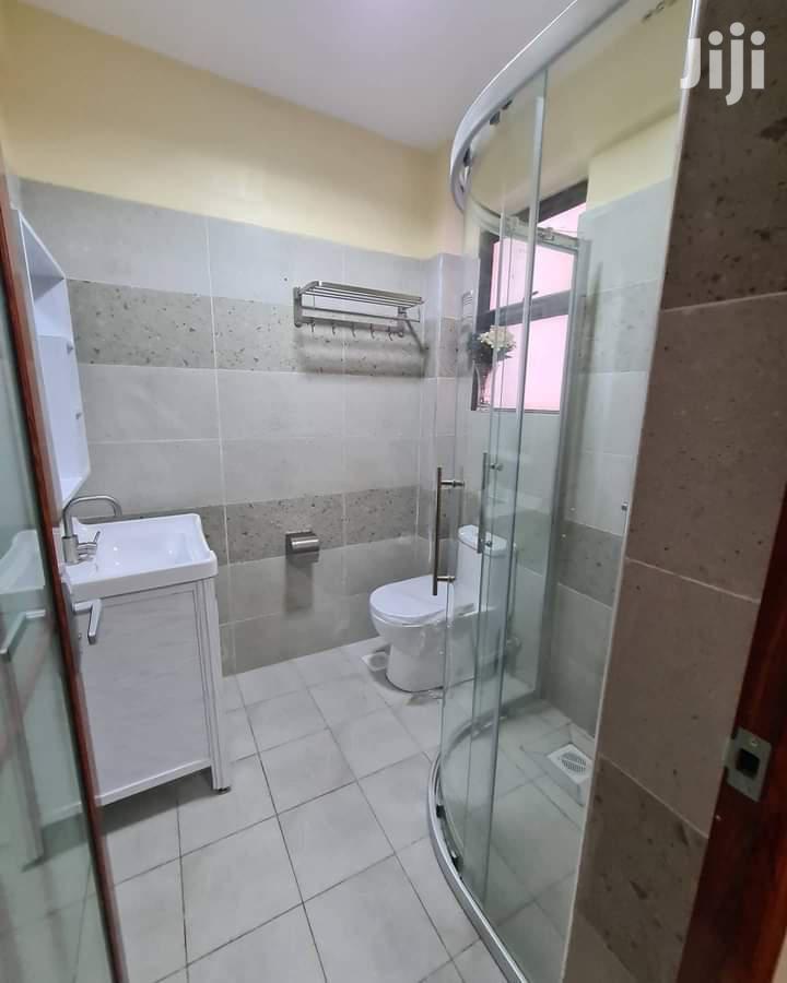 Archive: Executive 2bdrm Apartment At Kileleshwa Nairobi