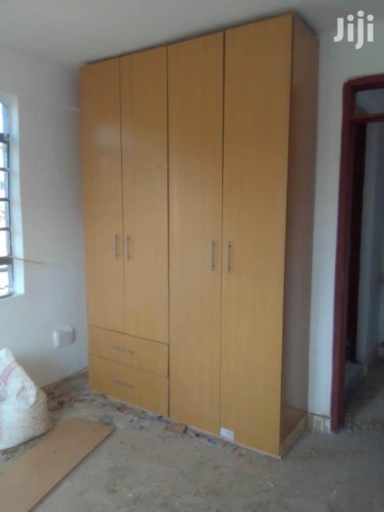 Wardrobe Fittings Interiors | Building & Trades Services for sale in Industrial Area Nairobi, Nairobi, Kenya