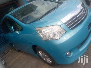 Toyota Noah 2013 Blue | Cars for sale in Mombasa, Tudor