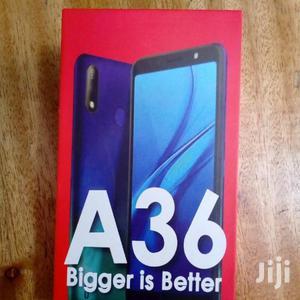 New Itel A36 16GB Black   Mobile Phones for sale in Nairobi, Nairobi Central