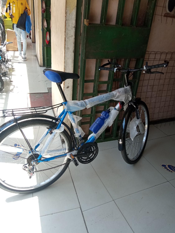 Mountain Bike Size 26 With Gears