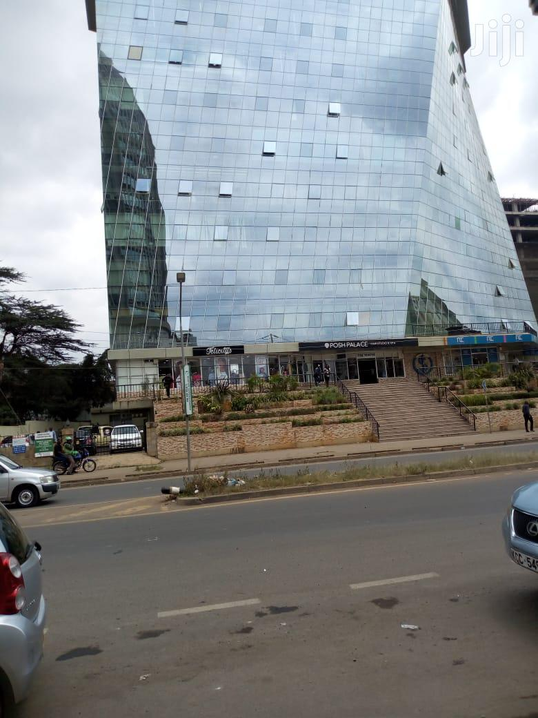 Archive: To Let Office Commercial at Kilimani Nairobi