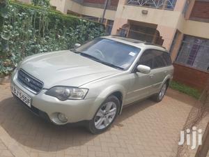 Subaru Outback 2004 Beige | Cars for sale in Nairobi, Nairobi Central