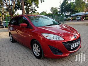 Mazda Premacy 2014 Red | Cars for sale in Nairobi, Ridgeways