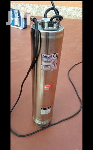 Dayliff Submersible Pump | Plumbing & Water Supply for sale in Nairobi, Nairobi Central