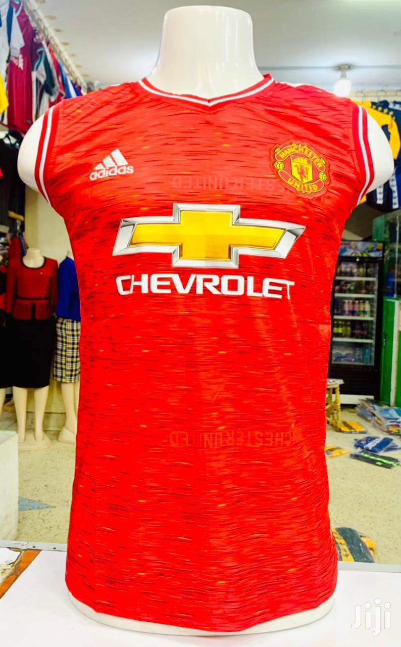 Jersey New Arrival | Sports Equipment for sale in Embakasi, Nairobi, Kenya