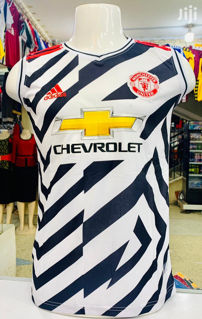 Jersey New Arrival