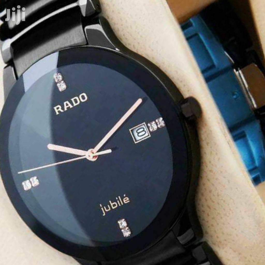 Classic Rado Watches