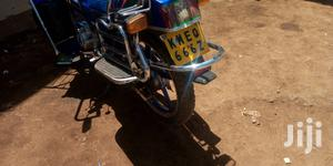 Motorcycle 2019 Blue   Motorcycles & Scooters for sale in Kiambu, Thika