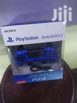 Blue Ps4 Pad | Video Game Consoles for sale in Nairobi, Nairobi Central
