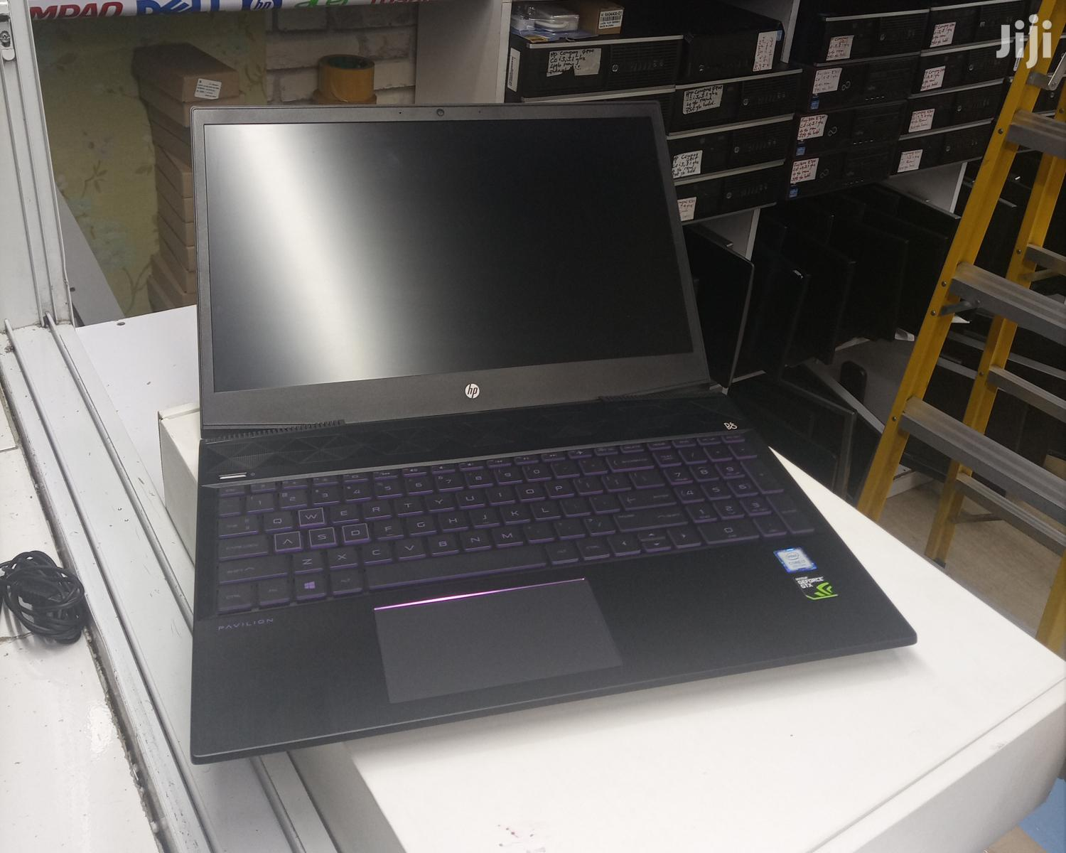 New Laptop HP Pavilion 15t 8GB Intel Core I7 HDD 1T   Laptops & Computers for sale in Nairobi Central, Nairobi, Kenya