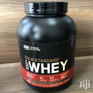 Whey Gold Standard Protein Supplement | Vitamins & Supplements for sale in Nairobi, Nairobi Central