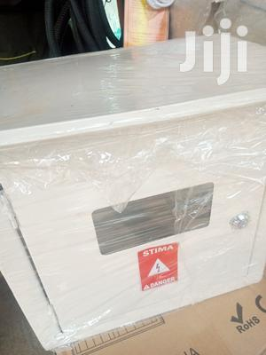 Electricty Metre Box   Electrical Equipment for sale in Nairobi, Nairobi Central