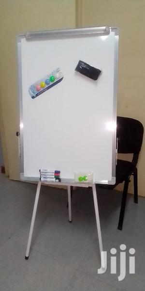 Flip Chart Stand 90*60cm Available   Stationery for sale in Nairobi, Nairobi Central