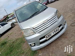 Toyota Noah 2001 Silver | Cars for sale in Nairobi, Komarock
