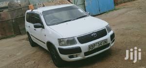 Toyota Succeed 2004 White   Cars for sale in Kiambu, Ruaka