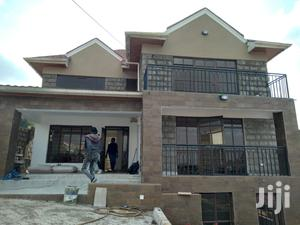 50 by 100, 4bedroom + Servant Quarter   Houses & Apartments For Sale for sale in Nairobi, Karen