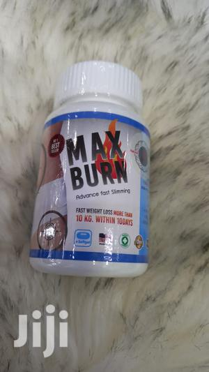 Maxburn Advance Slimming Capsules   Vitamins & Supplements for sale in Nairobi, Nairobi Central