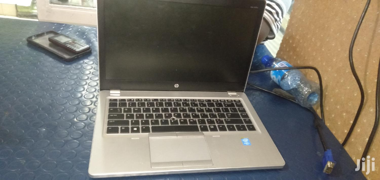 New Laptop HP EliteBook Folio 9470M 4GB Intel Core I5 HDD 500GB | Laptops & Computers for sale in Nakuru East, Nakuru, Kenya