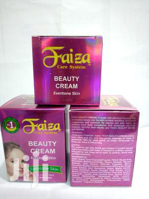 Original Faiza Cream   Skin Care for sale in Nairobi, Nairobi Central